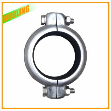 Нержавеющая сталь 304 и Нержавеющая сталь 316 Хомут