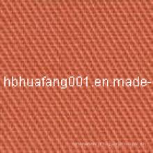 , Spandex tecido, 98% algodão 2% spandex Twill tecido