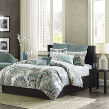 Ink & Ivy Mira Mini Comforter Bedding 3d Duvet