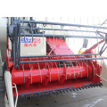 Factory agricultural equipment new combine harvester rice