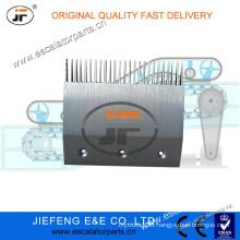7450080000 JFThyssen Walkway Comb Plate 212.5*191mm 25T Escalator Comb Plate