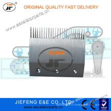 7450080000 JFThyssen Walkway Comb Plate 212,5 * 191 мм 25T эскалаторная гребенчатая плита