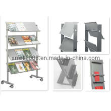 Double Side Literature Display Stand (GDS-042)