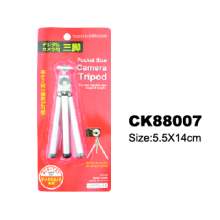 Pocket Size Camera Tripod