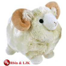 ICTI Audited Factory High Quality Custom Promotion nici sheep plush toy