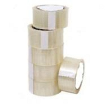 Packages Sealing BOPP Self Adhesive Tape