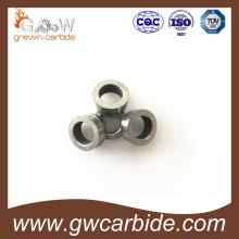 Anéis de carboneto de tungstênio, anéis Wc, anéis rolantes, anéis de rolo de moinho