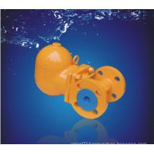 Cast Steel Ball Float Steam Trap FT44