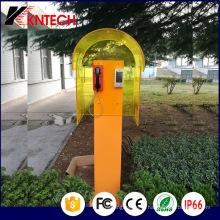 Такси Телефон крыши для защиты телефонных аппаратов (РФ-11) Kntech