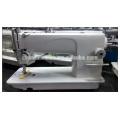 Machine à coudre industrielle de DEO-8700 haute vitesse à point noué