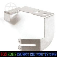 Four-Slide Component Parts Flat Spring