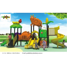 B11286 CE Approved Amusement Outdoor Spielplatz Ausrüstung
