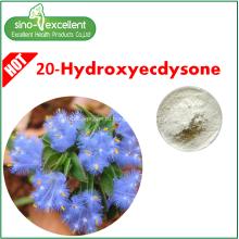 20-гидроксиэкдизона