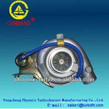 TBP416 Turbo 24100-3150C Hino H07CT pieza del motor 467920-0016