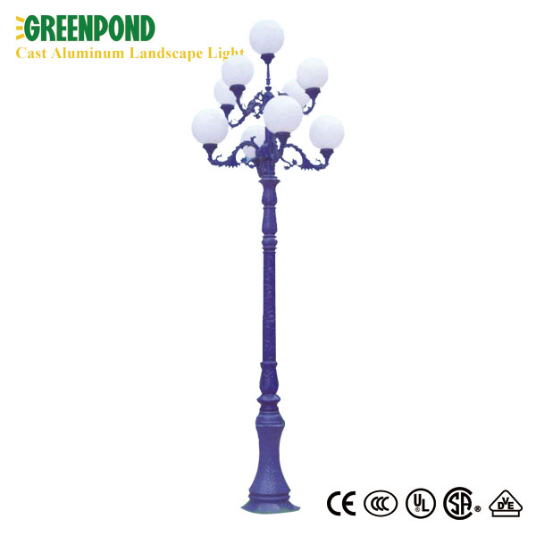 Landscape Lamp for Pathway