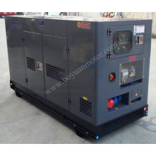 Cummins Diesel Engine Standby Diesel Generator 300kw / 375kVA