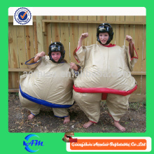 Excellent quality most popular inflatable sumo wrestling suits for sale