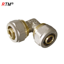 J17 4 8 ASME B16.22-2001compression copper fitting brass hose compression fittings brass compression fittings