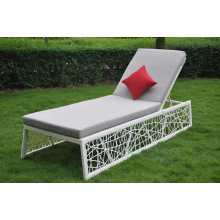 Todo o tempo Rattan Furniture Sun Lounger