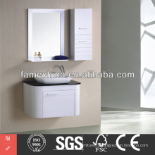 New Design 2015 Modern Luxury Home Bathroom Cabinet Furniture