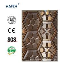 Новый дизайн и высокое качество тиснением звездочный дизайн-холоднокатаный стальной лист (РА-C043)