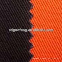 Tecido de spandex 97 algodão 3 para calças