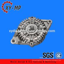 Echangeur d'autos d'occasion pièces auto usagées en aluminium cnc