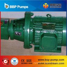 Pompe à engrenage cycloïdal à pompe hydraulique