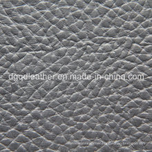 Hot-Selling 8 Years Anti-Hydrolysis, Sofa Leather Qdl-50233