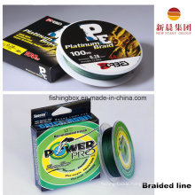 Super Power Extreme Strong Braid Fishing Line