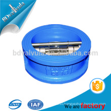 Wafer butterfly check valve,butterfly valve dn200