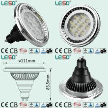 Projecteur LED GU10 au moins 950lumen