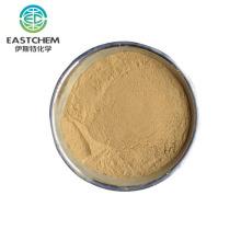 Polvo de lignosulfonato de magnesio Agentes de lignina Productos químicos