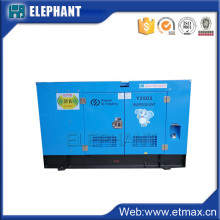 Price in India 44kw 55kVA Yangdong Diesel Generator