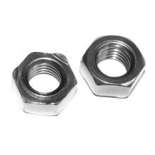 Tuerca de soldadura hexagonal roscada Punto de proyección DIN929 de soldadura