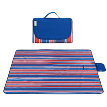 Wholesale customized size folding picnic mat outdoor camping waterproof floor mats