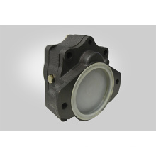 Cast Iron Pto Hydraulic Gear Pump