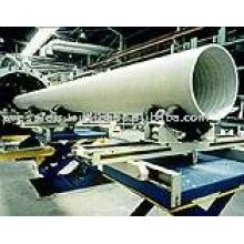 Venda de tubos e acessórios GRP
