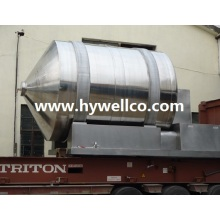 Silicon Powder Mixing Machine
