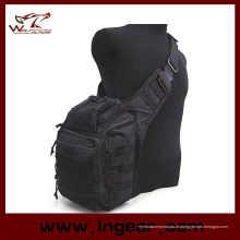 Taktische Ausrüstung Nylon Schulter militärische Tasche Brotbeutel