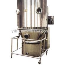 Secador de lecho fluidizado de alta eficiencia