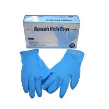 Gute Qualität Nitril und Latex Handschuhe