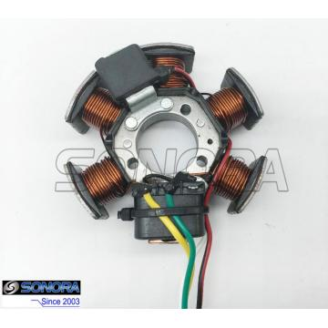 AM6 Stator Minarelli Motor Type Two