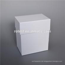 Maßgeschneiderte Cardboad-Gefrierboxen
