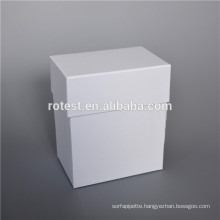 Tailor-made Cardboad Freezer Boxes