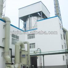 máquina de secado por aspersión cerámica