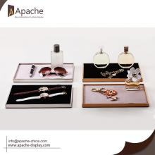 Multifunctional Glasses/Perfume/Pen/Wallet Display Tray