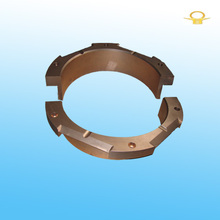 Good Quality for Bronze Sleeve Bushing Sleeves for paper machine replacement export to Czech Republic Wholesale