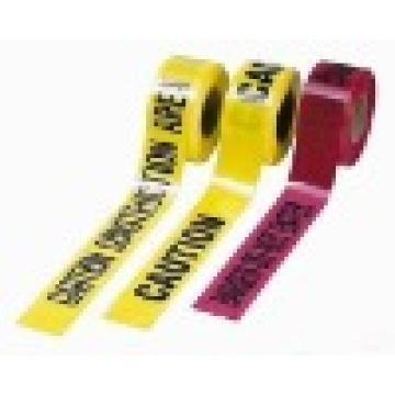 PVC Warning Tape - 10