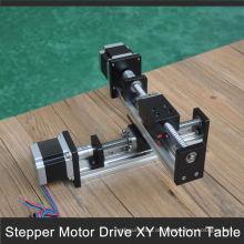 FUYU Marke Linearschiene XY-Bühne für lineare Bewegungssysteme